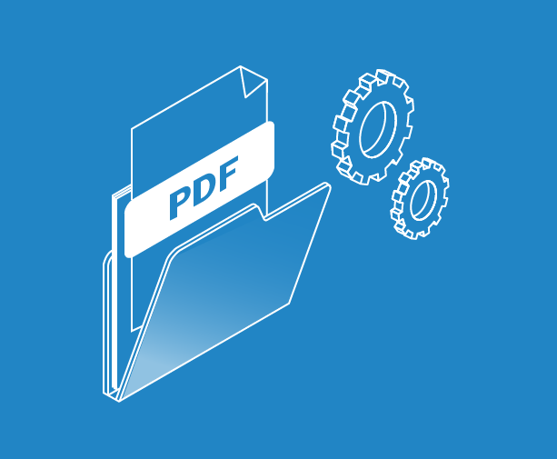 PDF Underlay Manager