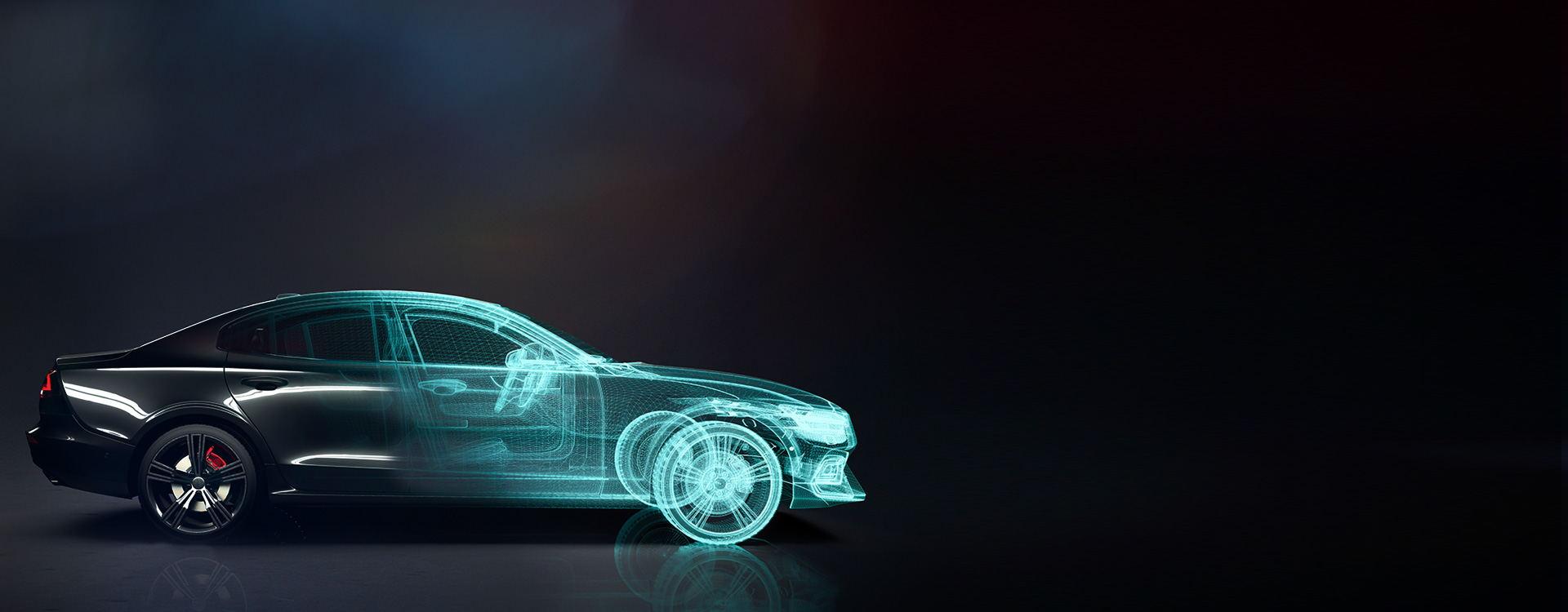 Powerful Hybrid Modeling