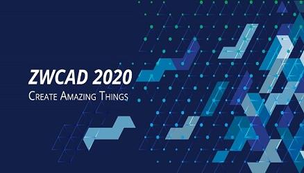 ZWCAD 2020: Immer schneller und schneller