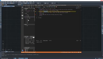 1 Min. 1 CAD: Eine richtige Lisp in einer Minute erstellen