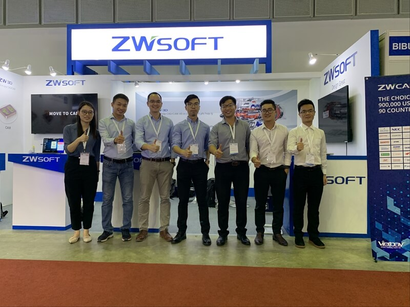 The ZWSOFT Team