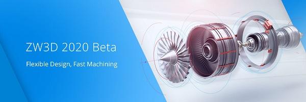 ZW3D 2020 Beta Banner.jpg
