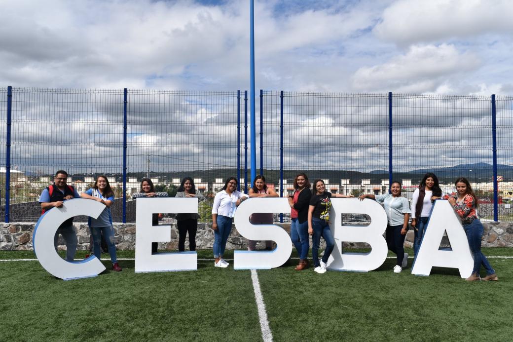 Campus of CEABA