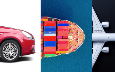 Automotive/Shipping/Aerospace