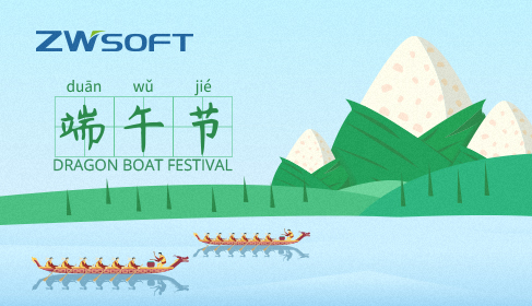 Holiday Closure Notice for Dragon Boat Festival