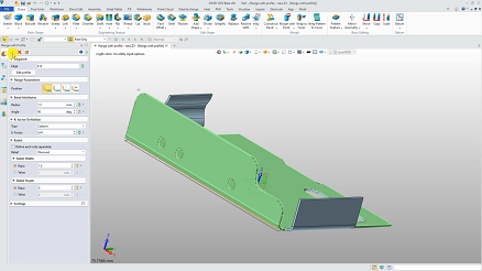 ZW3D 2020 Beta - CAD Module: Tackle More Complex Product Design