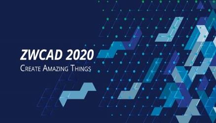 ZWCAD 2020 SP1 Is Now Released