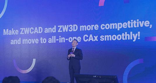 最新のZWCAD、ZW3D、ZWSimシリーズの新機能を誰よりも早く体験