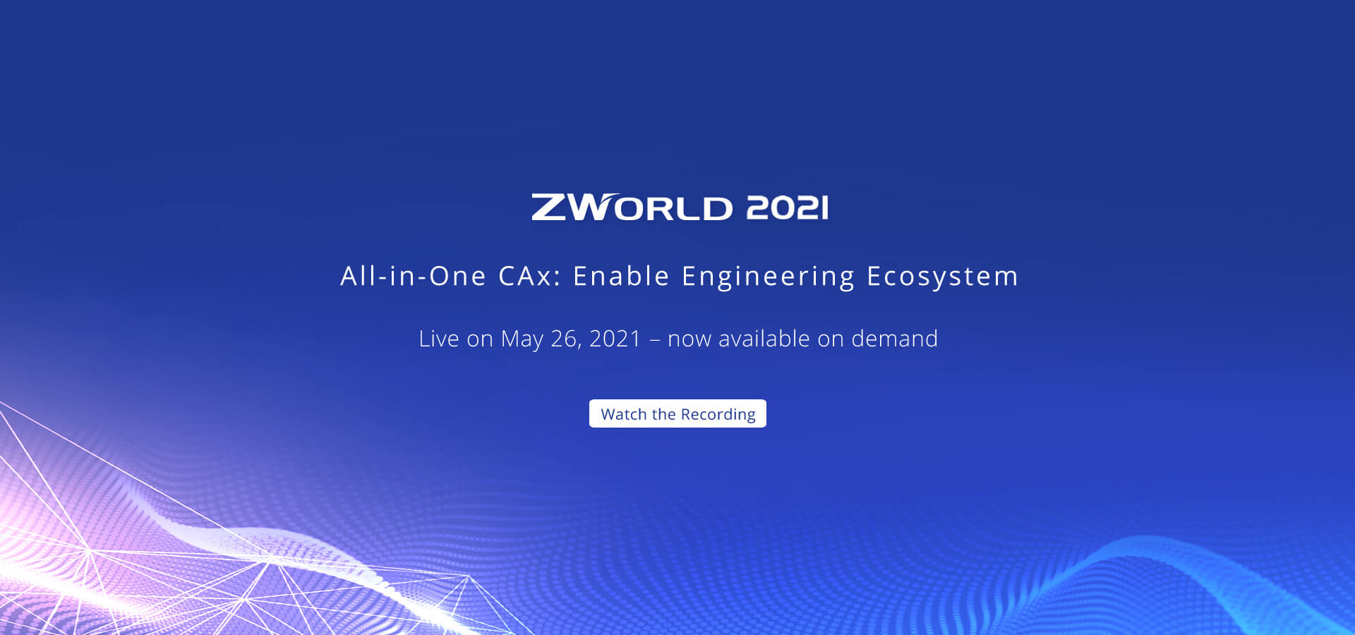 ZWorld 2021