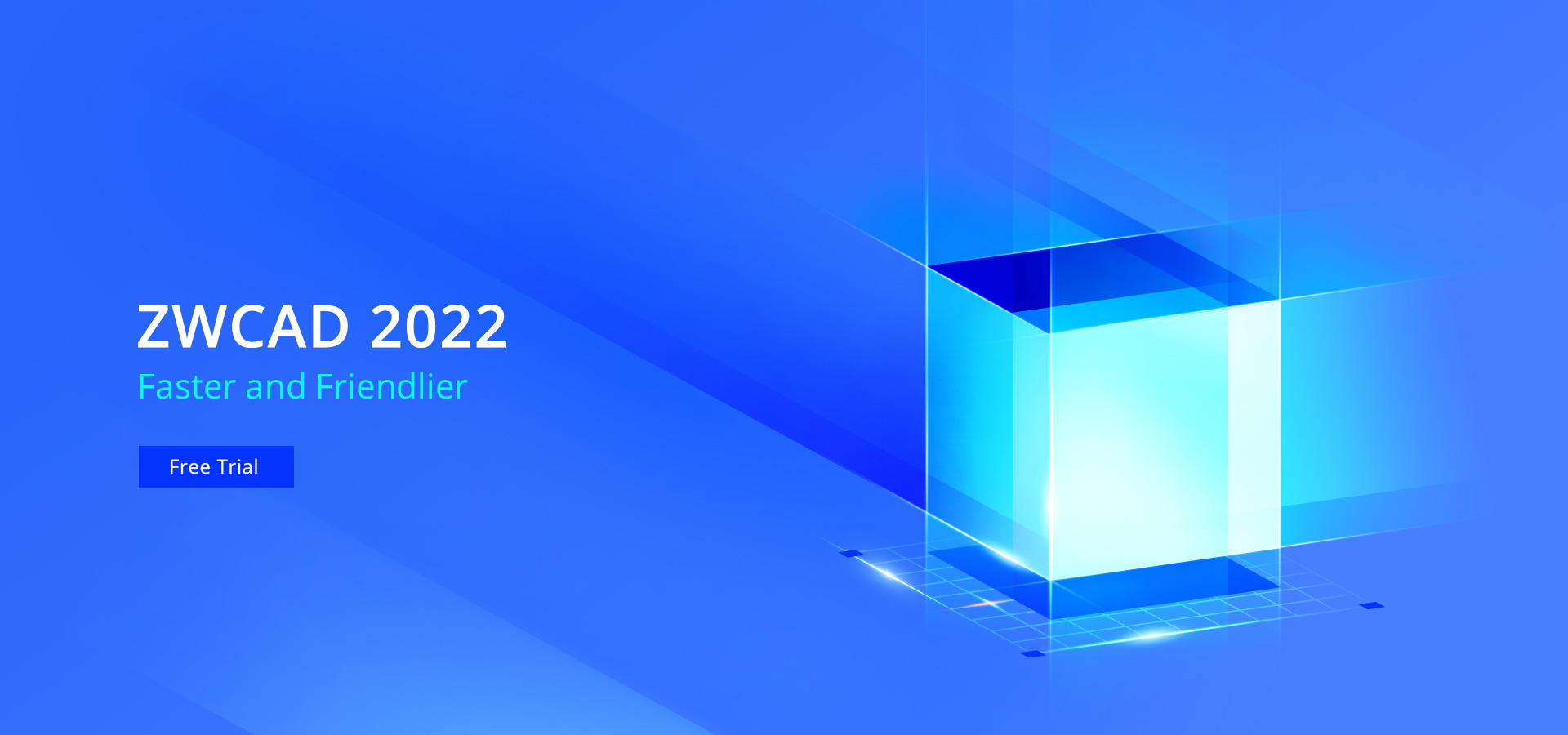 ZWCAD 2022
