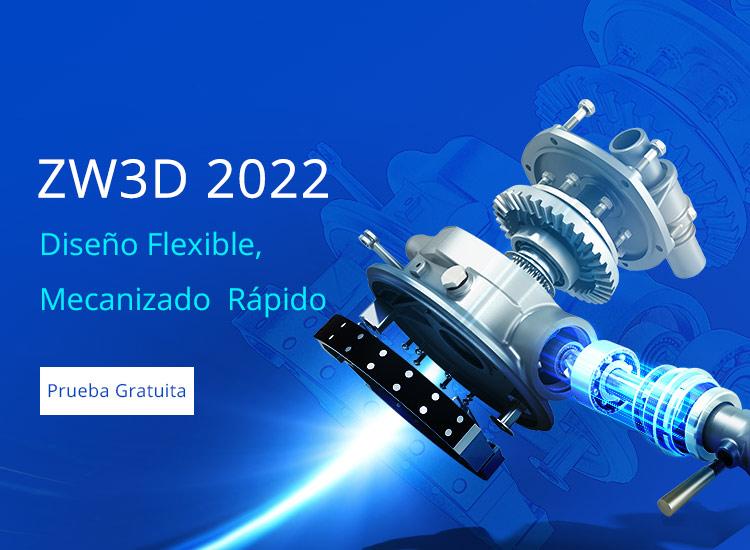 ZW3D 2022