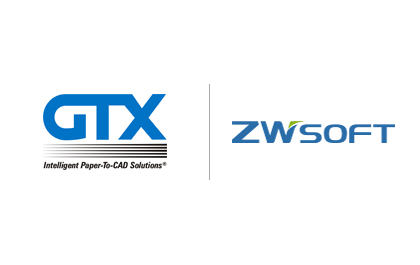 Update Legacy Drawings Easily with GTXRaster CAD® 2022 Series for ZWCAD