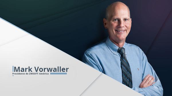 Mark Vorwaller: el próximo paso es democratizar el CAE todo-en-uno