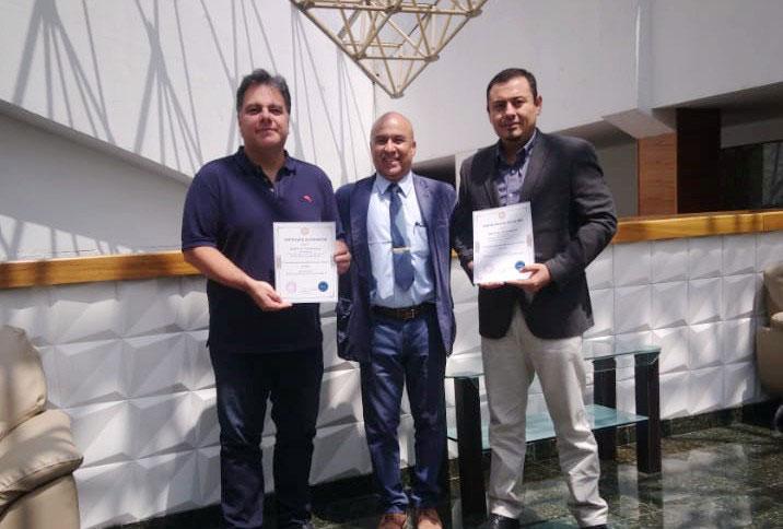 ZWSOFT y AMM promueven juntos la educación mecatrónica en México