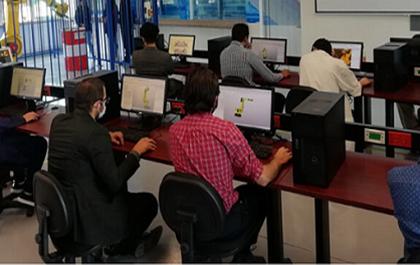 Quattro Robotics usa ZW3D per la formazione e la progettazione di soluzioni di automazione