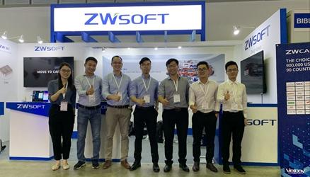 ZWSOFT đã tham dự MTA Việt Nam 2019